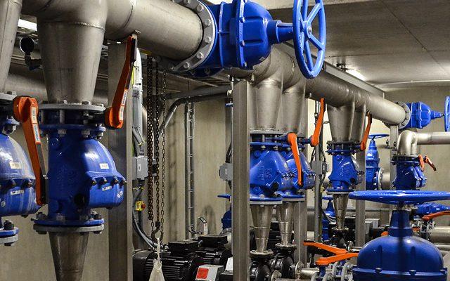 Kuldīdzniekiem tīrs un kvalitatīvs dzeramais ūdens