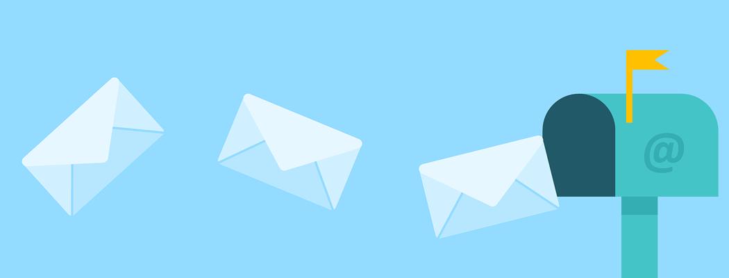 Uzņēmumam mainījušās e-pasta adreses