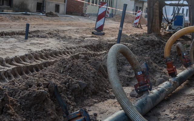 Saistībā ar būvdarbiem Jelgavas ielā daļai ēku būs pārtraukta ūdens padeve